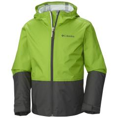 Boys' Trail Trooper Rain Jacket