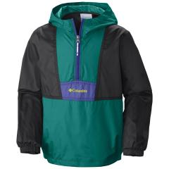 Boys' Flashback Windbreaker