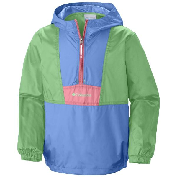 Columbia Girls Flashback Windbreaker
