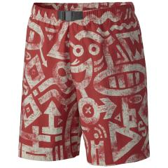 Men's Whidby Printed Water Short