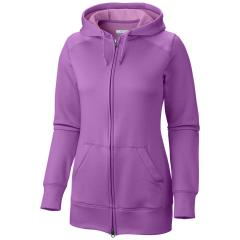 Women's Rapid Ridge Full Zip Hoodie