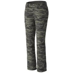 Women's Silver Ridge Printed Pant