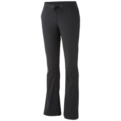 columbia s anytime outdoor boot cut pant extended