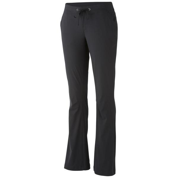 Columbia Women's Anytime Outdoor Boot Cut Pant - Extended Sizes