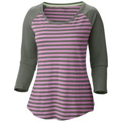 Women's Everyday Kenzie 3/4 Sleeve Tee
