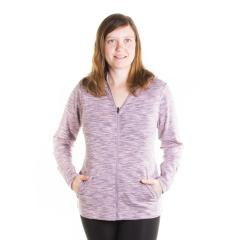 Women's Outerspaced Full Zip Extended Sizes