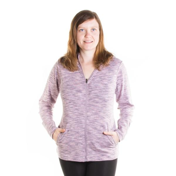 Columbia Women's Outerspaced Full Zip Extended Sizes
