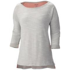 Women's Coastal Escape 3/4 Sleeve