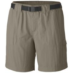 Women's Sandy River Cargo Short Extended Sizes