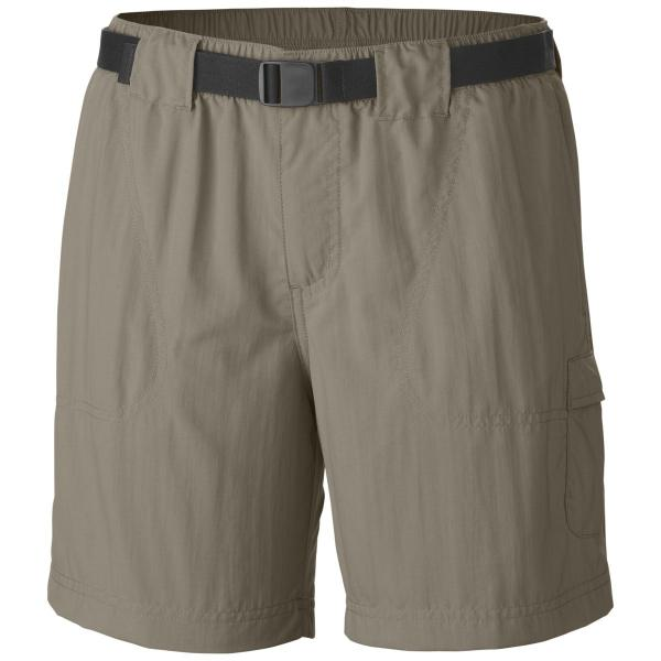 Columbia Women's Sandy River Cargo Short Extended Sizes