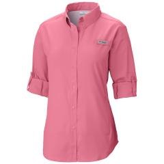 Columbia Women's Tamiami II Long Sleeve