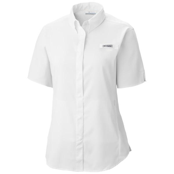 Columbia Women's Tamiami II Short Sleeve Extended Sizes