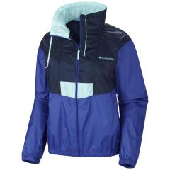 Women's Flashback Windbreaker