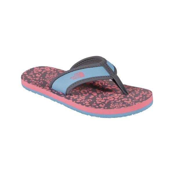 The North Face Girls' Base Camp Flip-Flop