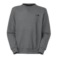 Men's EMB Logo Fleece Crew