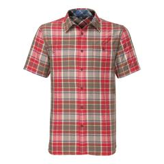 Men's Short Sleeve Alcosta Shirt