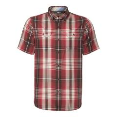 Men's Short Sleeve Delridge Shirt
