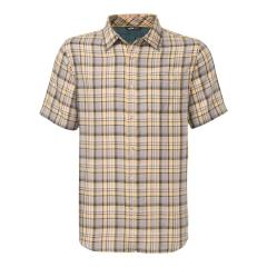 Men's Short Sleeve Bagley Shirt