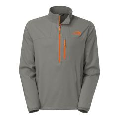 Men's Nimble Half Zip Jacket