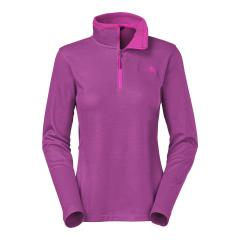 The North Face Women's Rosette Quarter Zip