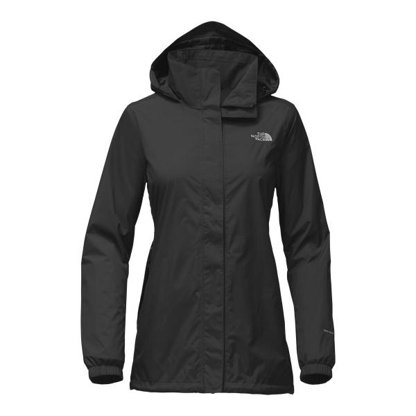 The North Face Women's Resolve Parka - Past Season