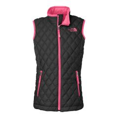 Girls' Thermoball Vest
