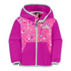 The North Face Infants' Glacier Full Zip Hoodie