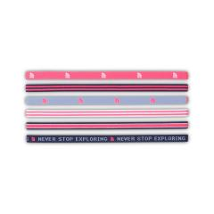 Women's TNF Helio Headbands- Discontinued Pricing