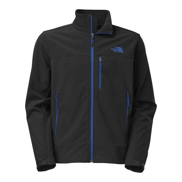 The North Face Men's Apex Bionic Jacket - Discontinued Pricing