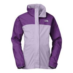 Girls' Resolve Reflective Jacket - Discontinued Pricing