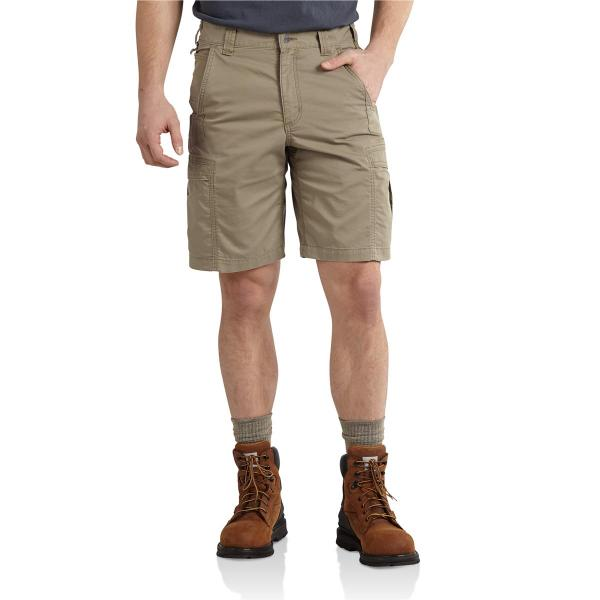 Carhartt Men's Mosby Lightweight Cargo Short
