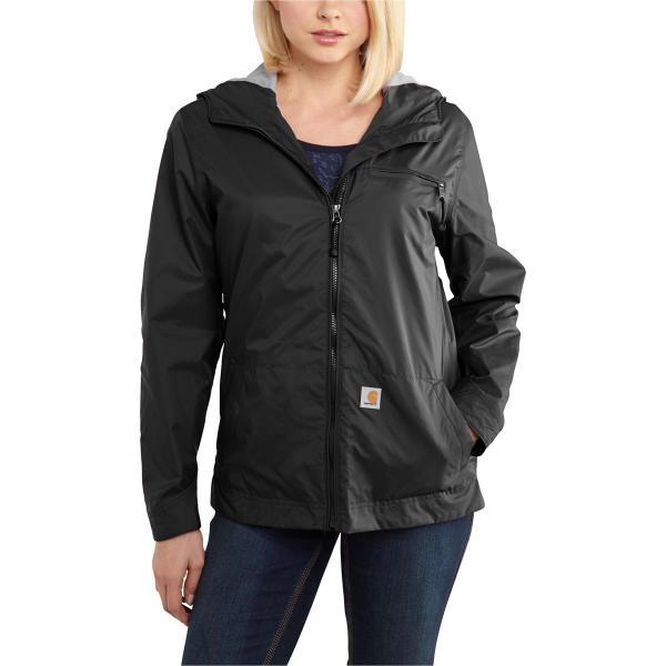 Carhartt Women's Rockford Windbreaker