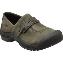 KEEN Women's Kaci Full-Grain Slip On - Discontinued Pricing