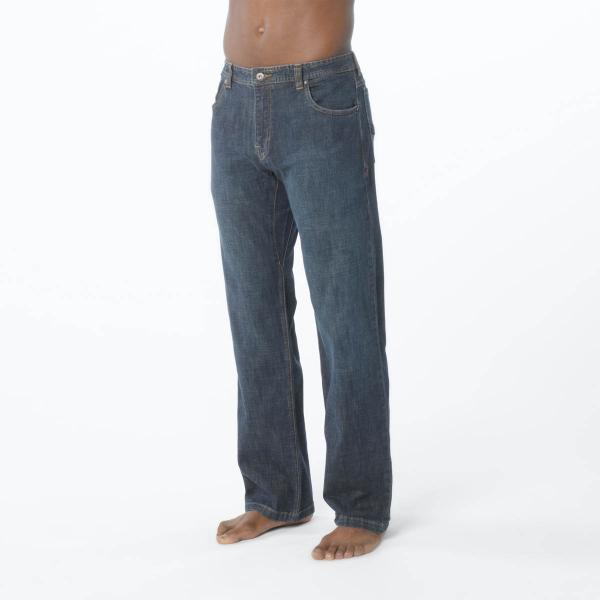 prAna Men's Axiom Jean - Discontinued Pricing