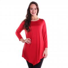 Comfy USA Women's Galina Tunic