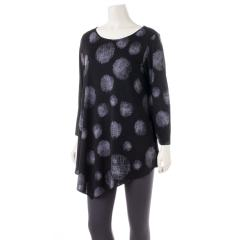 Women's Galina Tunic Print