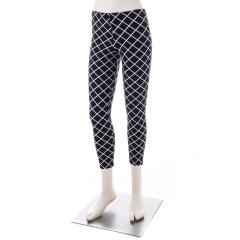 Women's Short Legging Print