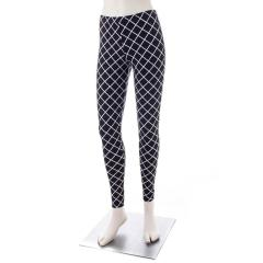 Women's Long Legging Print