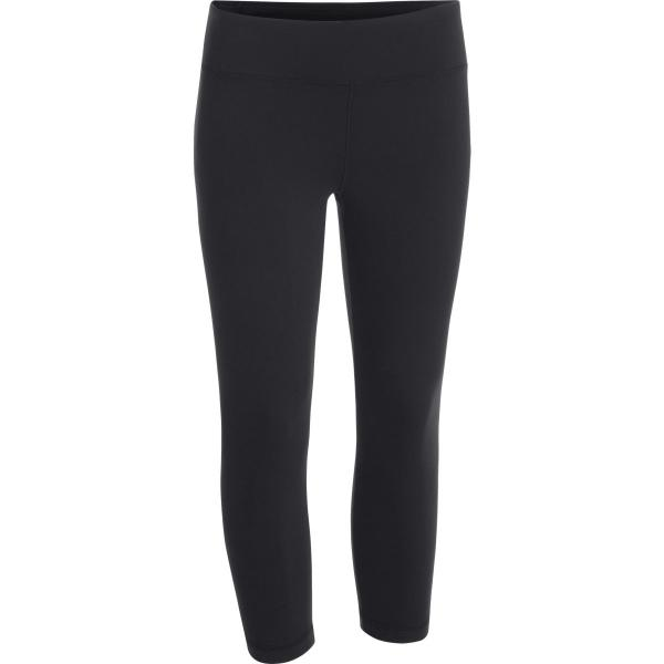 Under Armour Women's UA Studio Tight Capri
