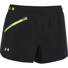 Women's UA Solid Fly Fast Short