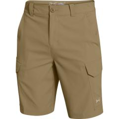 Men's Fish Hunter Cargo Short