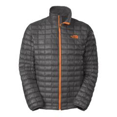 Boys' ThermoBall Full Zip Jacket - Discontinued Pricing