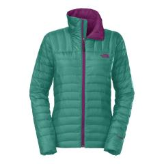 Women's Tonnerro Jacket - Discontinued Pricing