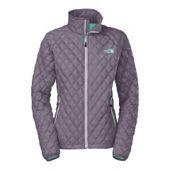 Women's Thermoball Full Zip Jacket - Discontinued Pricing