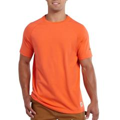 Men's Force Cotton Delmont Non-Pocket Short-Sleeve T-Shirt - Discontinued Pricing