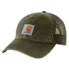 Men's Buffalo Cap - D