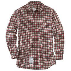 Men's FR Classic Plaid Shirt - Discontinued Pricing