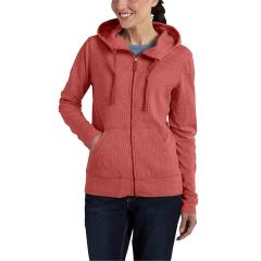 Women's Hayward Zip Front Hoodie - Discontinued Pricing