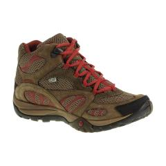 Women's Azura Mid Waterproof