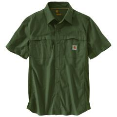 Men's Force Rugged Flex Mandan Short Sleeve Shirt